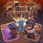Juego Pirate Cards Teaser