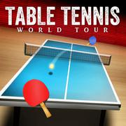 Juego Table Tennis WorldTour