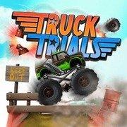 Juego Truck Trials