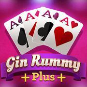 juego Gin Rummy Plus