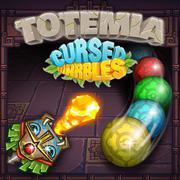 juego Totemia Cursed Marbles