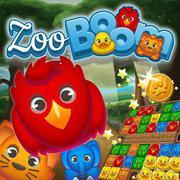 juego Zoo Boom Teaser